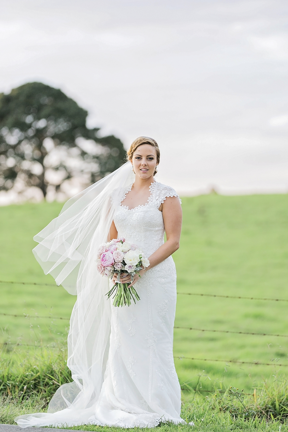A Classic Old World Vintage Style Wedding In Queensland
