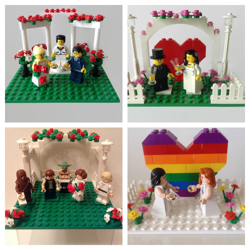 Lego Cake Topper Archives Uk Wedding Blog Plans And Presents