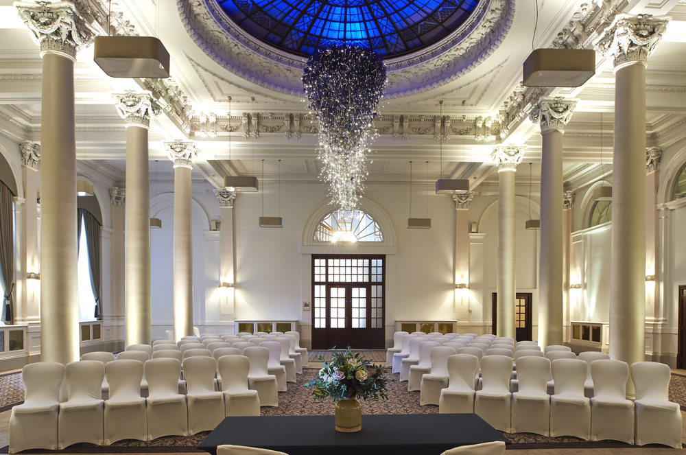 The principal edinburgh hotel an edinburgh wedding venue for Design hotel edinburgh