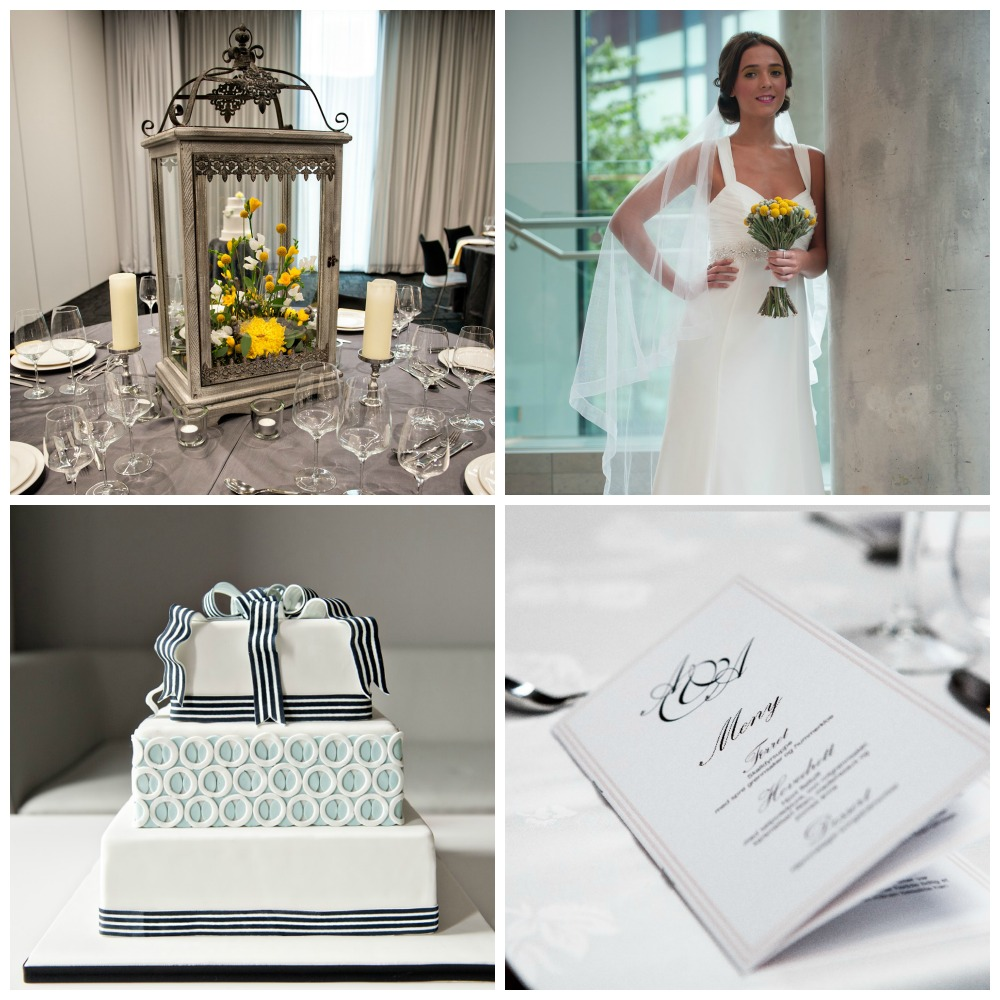 How to Create a Minimalistic Wedding in Four Easy Steps - UK ...