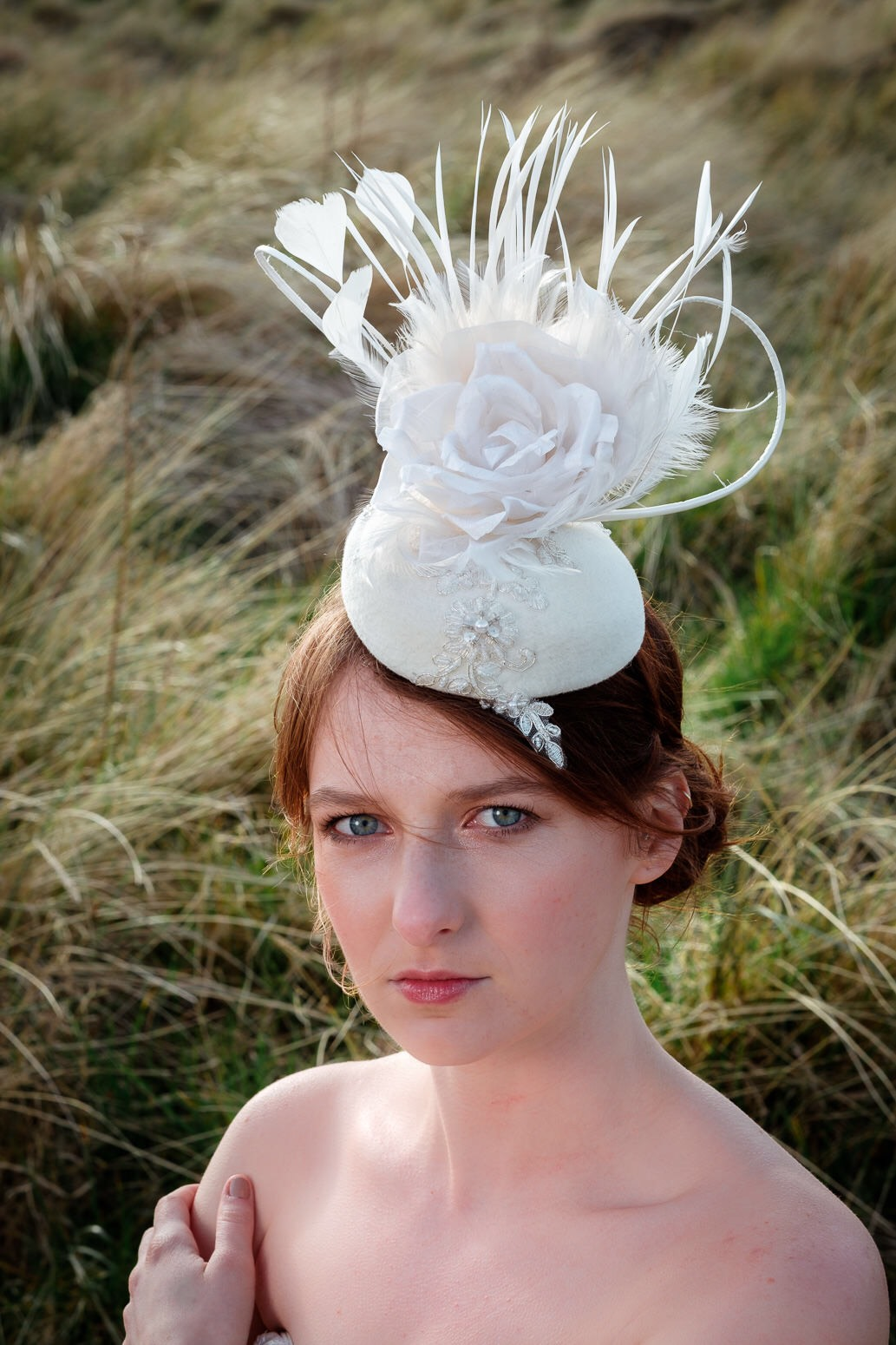 Angels & Insects Millinery ~ Bespoke bridal hats and ...