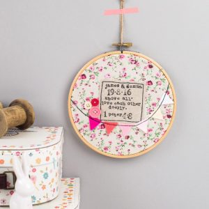 Personalised Wedding Gifts Glasgow : faith based gifts wedding decoration personalised hoops ...