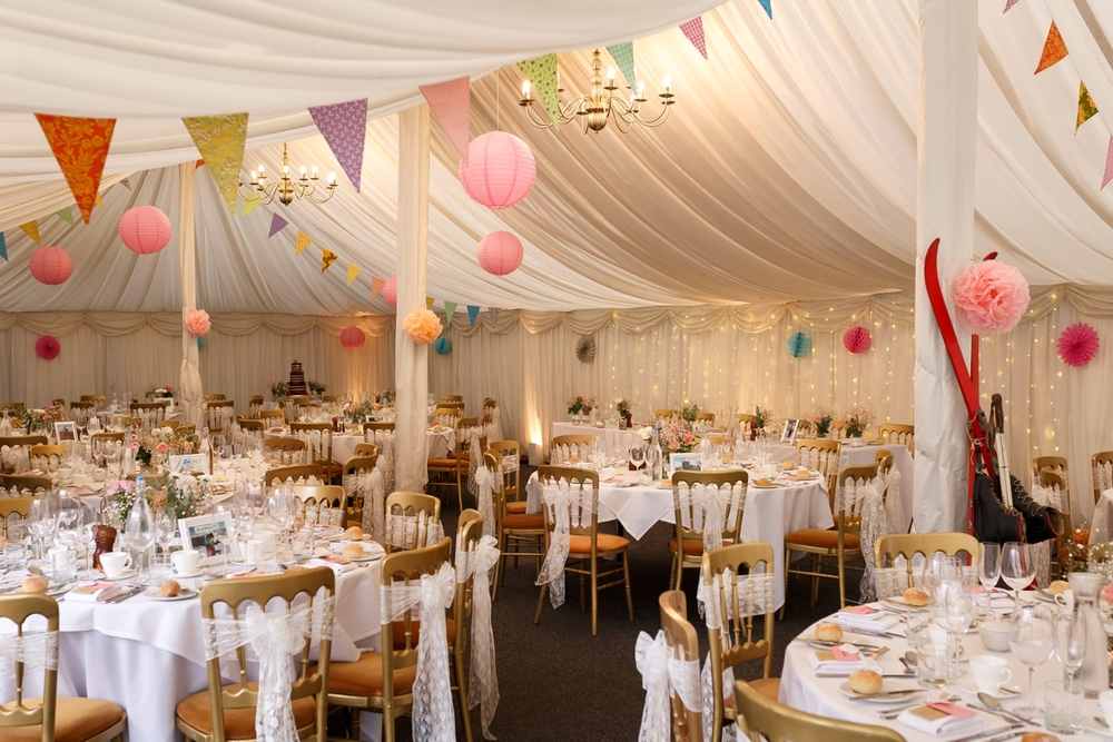 A beautiful lincolnshire military wedding with a skiing theme uk supplier credits junglespirit Gallery