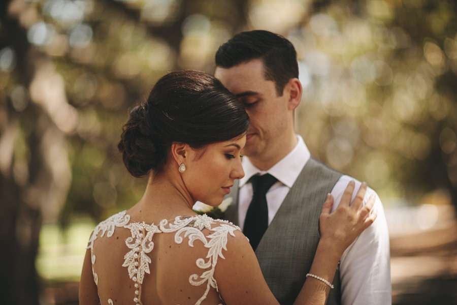 Complete melbourne wedding