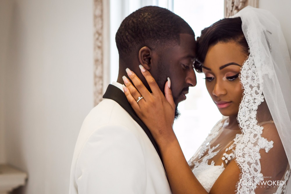An Elegant And Colourful Jamaican Nigerian Wedding At Froyle Park