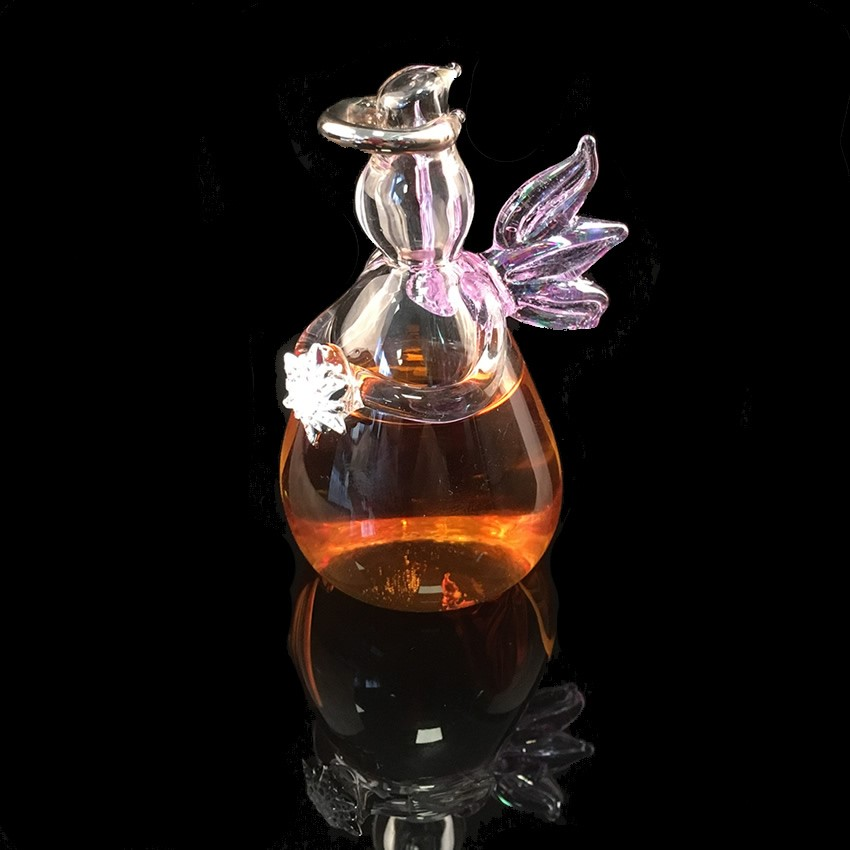 whisky gifts , angels share , scottish glassware , aberlour angel
