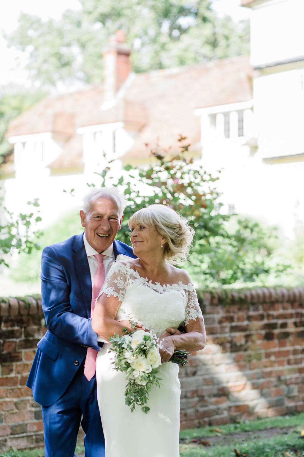intimate essex wedding