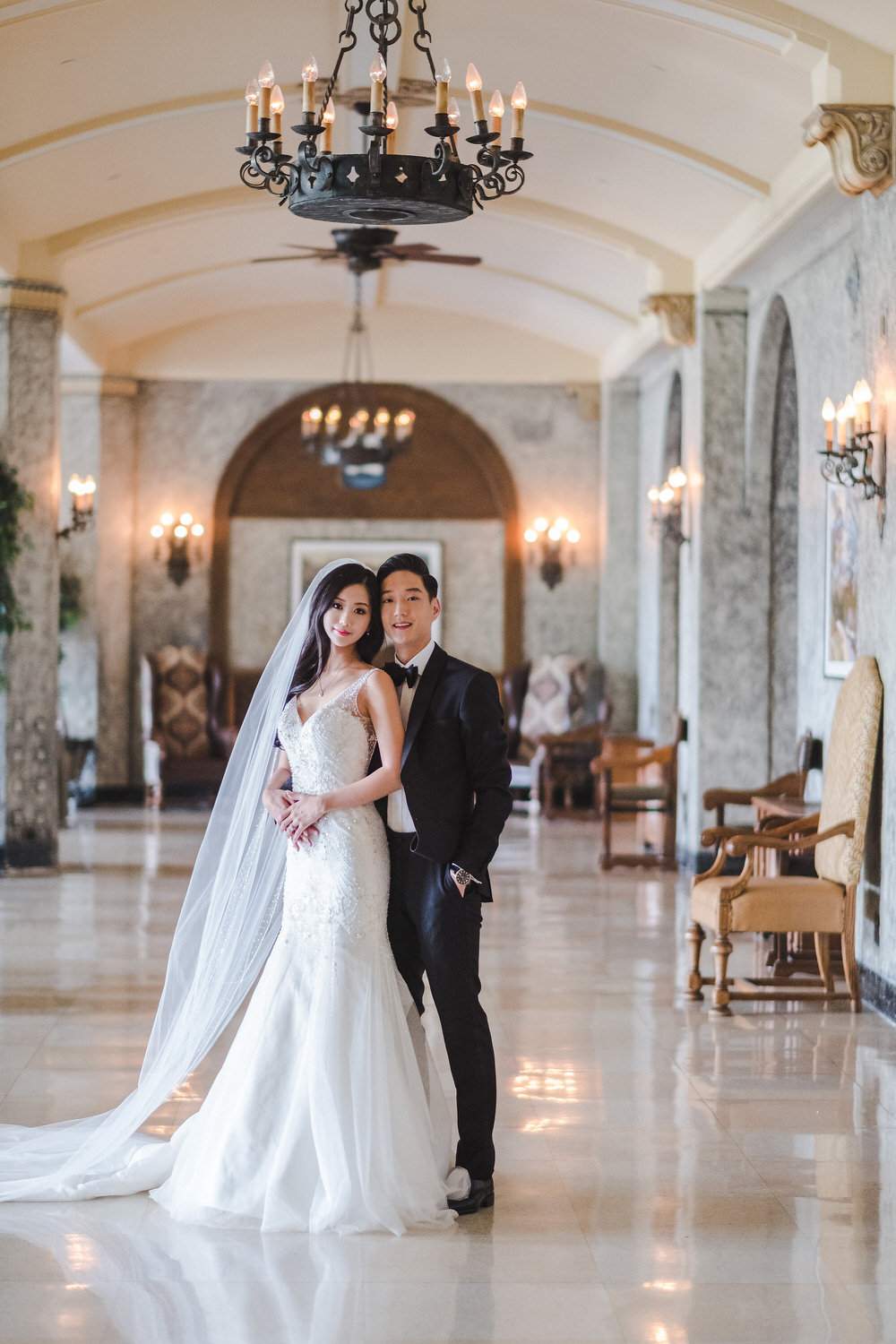 An incredible Beauty and the Beast inspired Wedding with an Essense ...