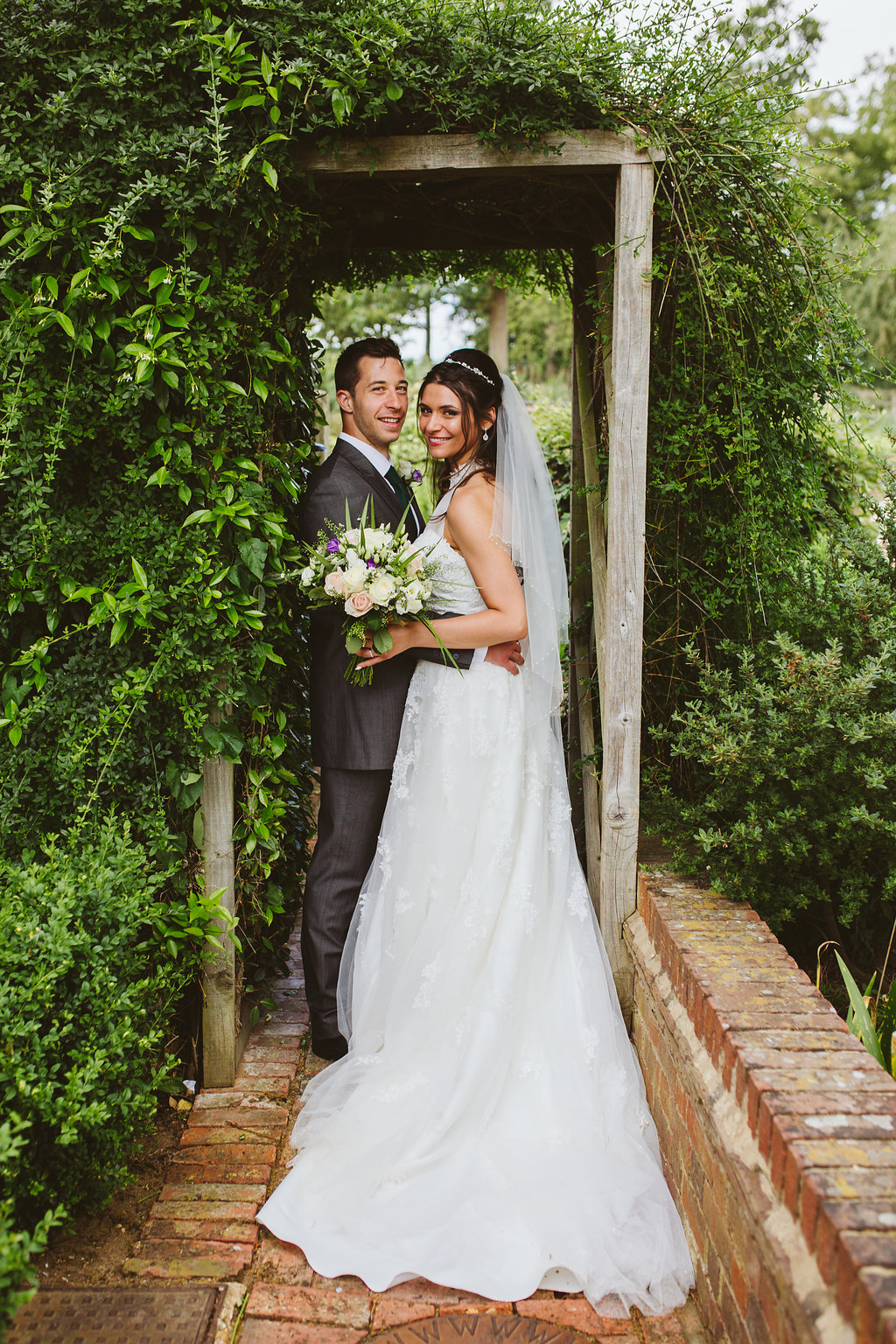 A Fantastical Lord Of The Rings Inspired Wedding At Tewin Bury Farm