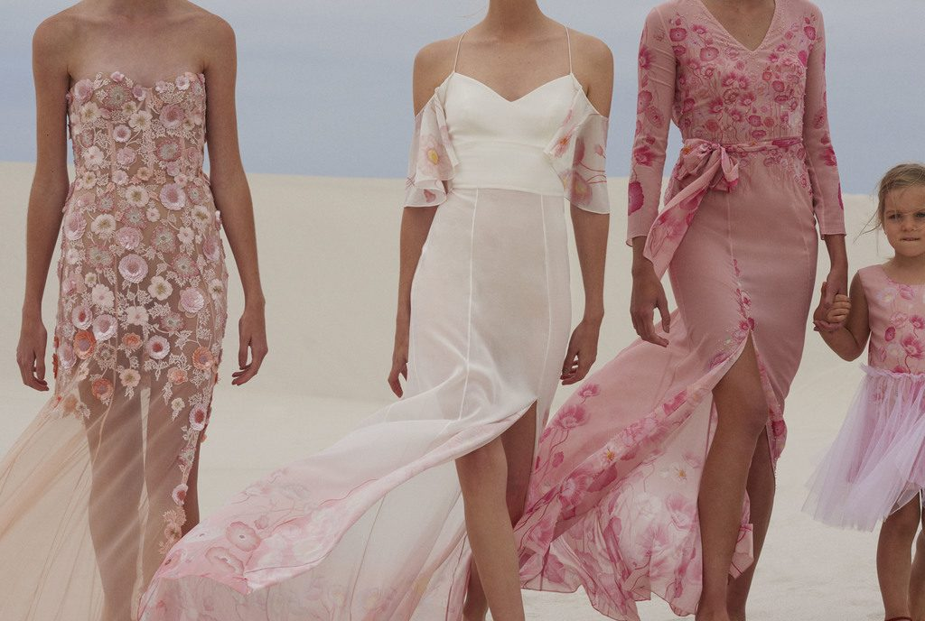 Abeonas Garden ~ Luxury bridal couture gowns from Hermione De Paula ...
