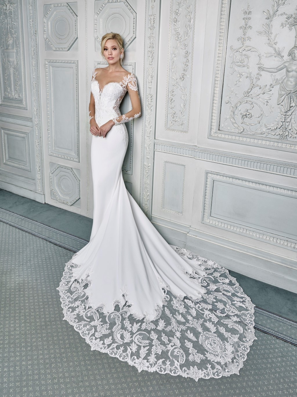 Ellis Bridals Wedding Dresses Are Stocked In A Handpicked Selection Of S Around The World From Uk Europe To Bridal Across Us