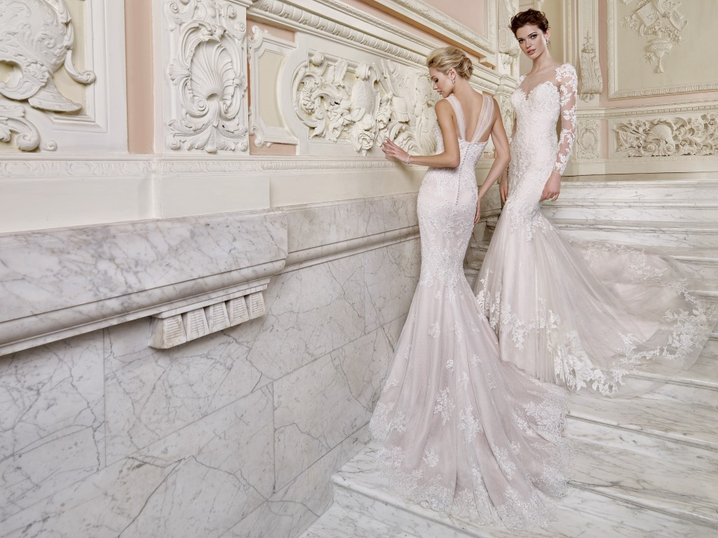 The Belgravia Collection 2019 Bridal Gowns From Ellis Bridals