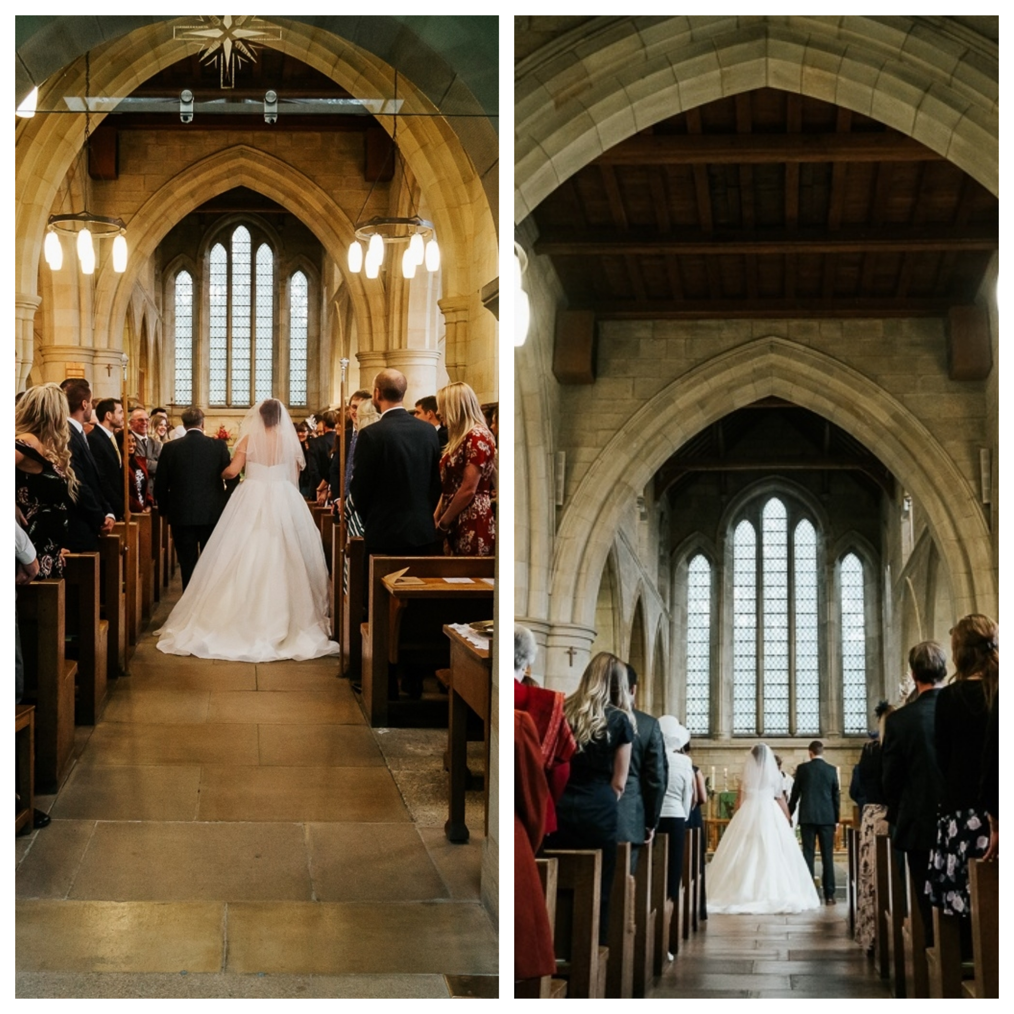 A Stunning Autumnal Yorkshire Wedding At Ormesby Hall