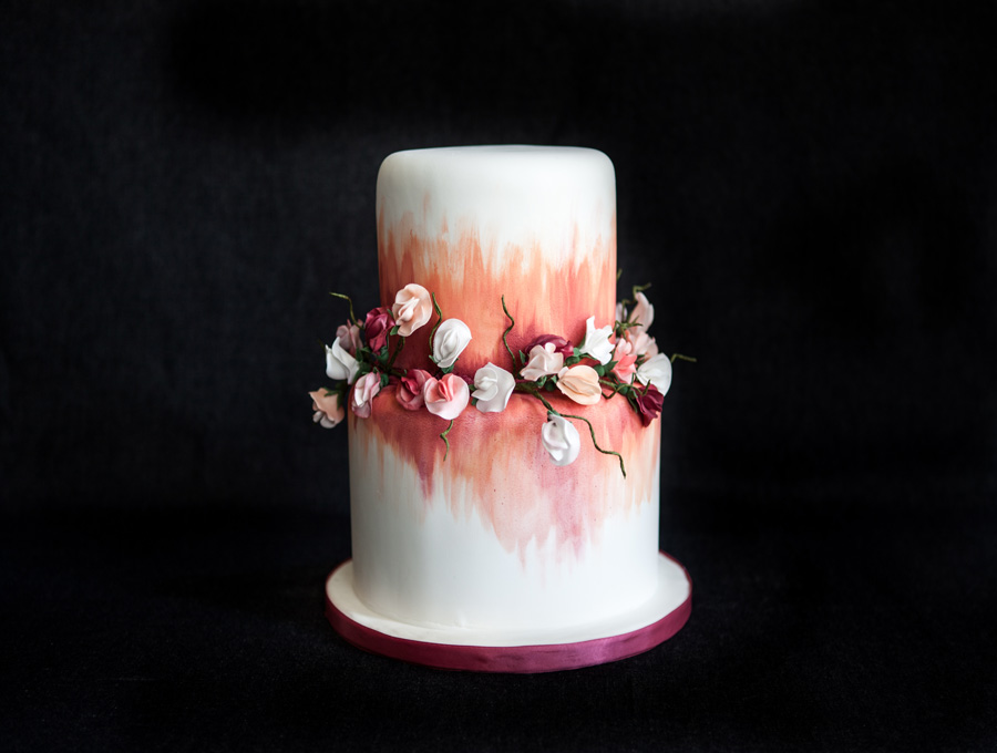 wedding cakes, Celebration Cakes, Debbie Gillespie Cake Design