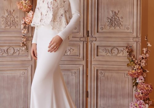 Young Mother Of The Bride: 2018 Mother Of The Bride Gowns From Gill Harvey